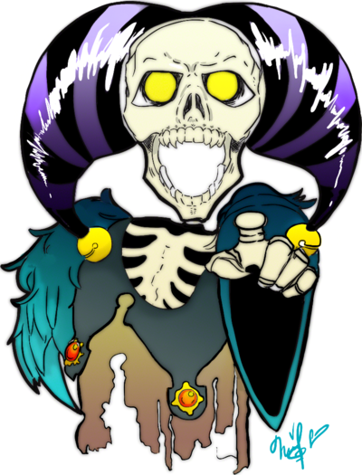 400x525 Scarecrow Clipart Silly