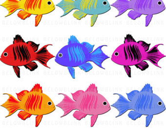340x270 Sea Animal Clip Art Ocean Clipart Scrapbook Turtle Shell Fish Crab