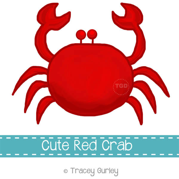 600x600 Sea Clipart Baby Crab 3885055