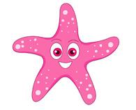 195x158 Cute Sea Creature Clipart