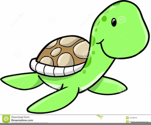 300x250 Cute Sea Turtle Clipart Free Images