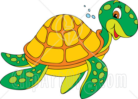 450x323 Sea Turtle Clipart Hawaiian Sea Turtle Clipart Clipart Panda Free