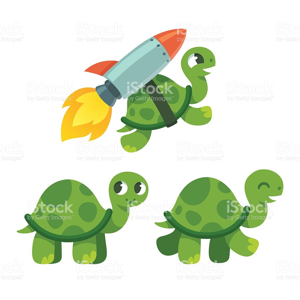 1024x1024 Cute Cartoon Turtle Pictures Group