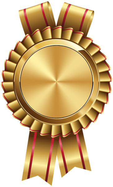 364x600 Seal Badge Gold And Red Png Clip Art Imageu200b Gallery Yopriceville