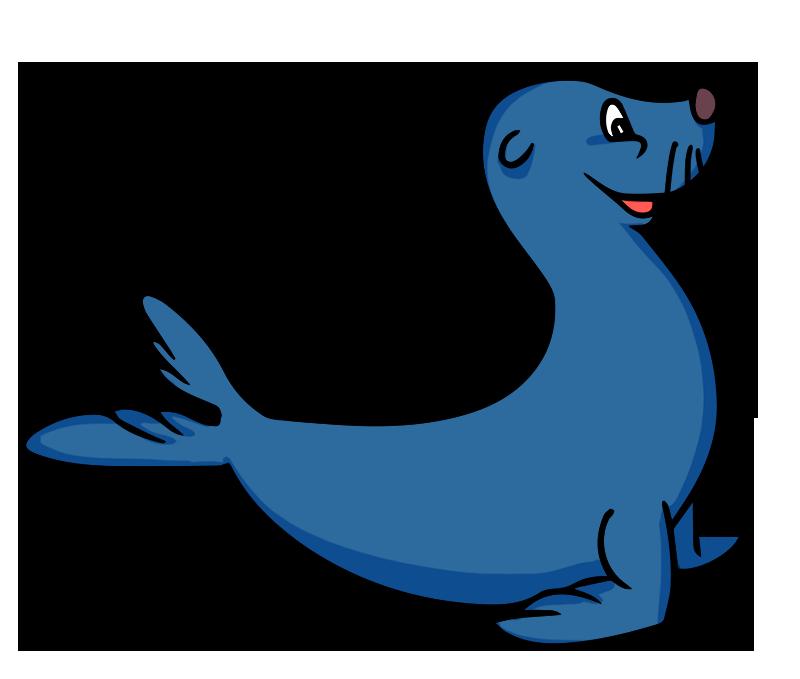 800x679 Top 89 Seal Clip Art