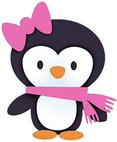 236x285 Cute Seal Art
