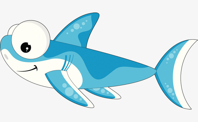 650x400 Cute Shark Png, Vectors, Psd, And Clipart For Free Download Pngtree