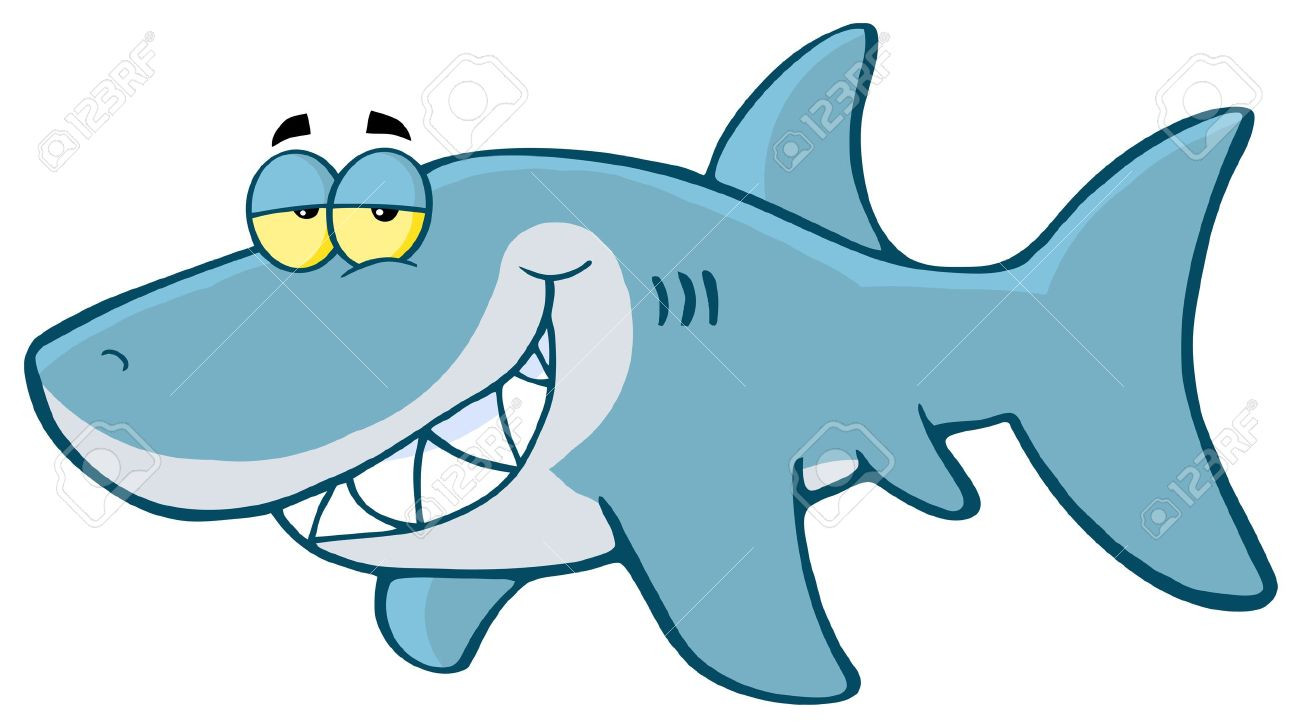 1300x728 Cartoon Shark Pictures Thatswhatsup