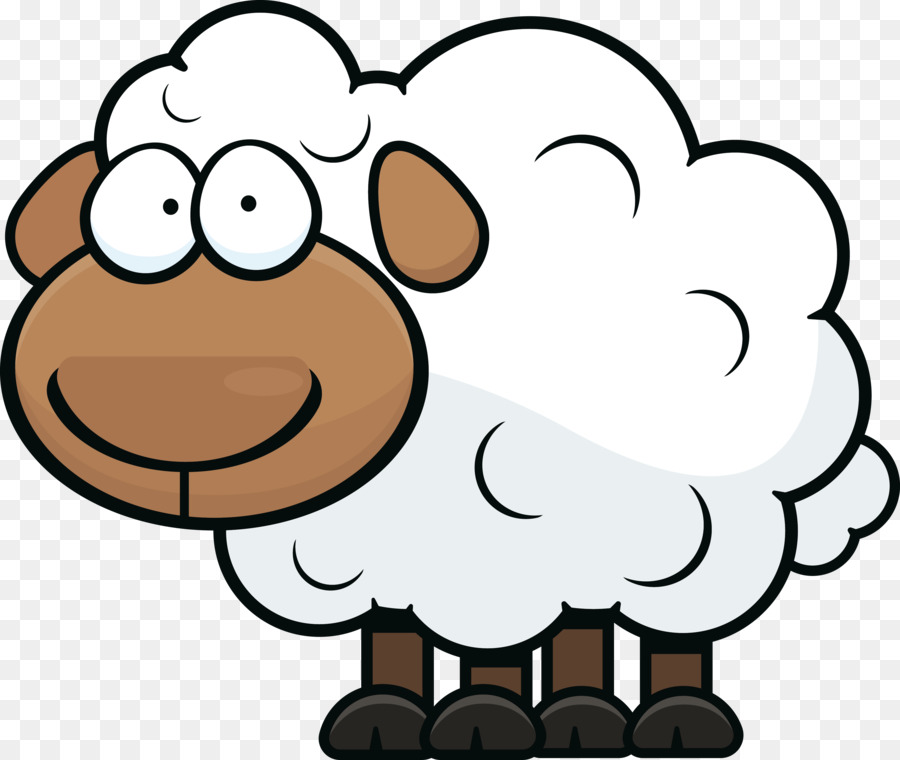 Cute Sheep Clipart at GetDrawings   Free download