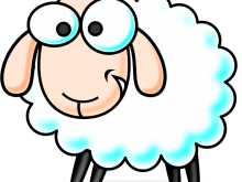 220x165 Cartoon Sheep Clipart Download Sheep Clip Art Free Clipart Of Cute