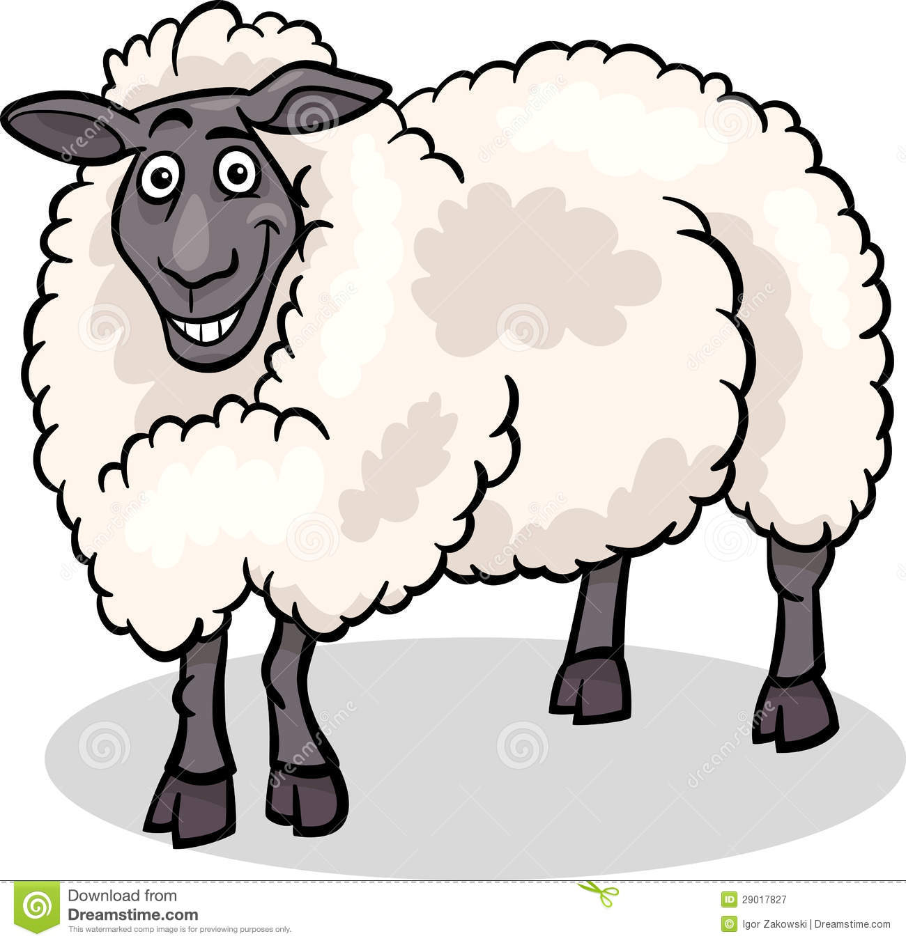 1300x1354 Clip Art Animals Sheep Lamb Clipart Cute Vector Id