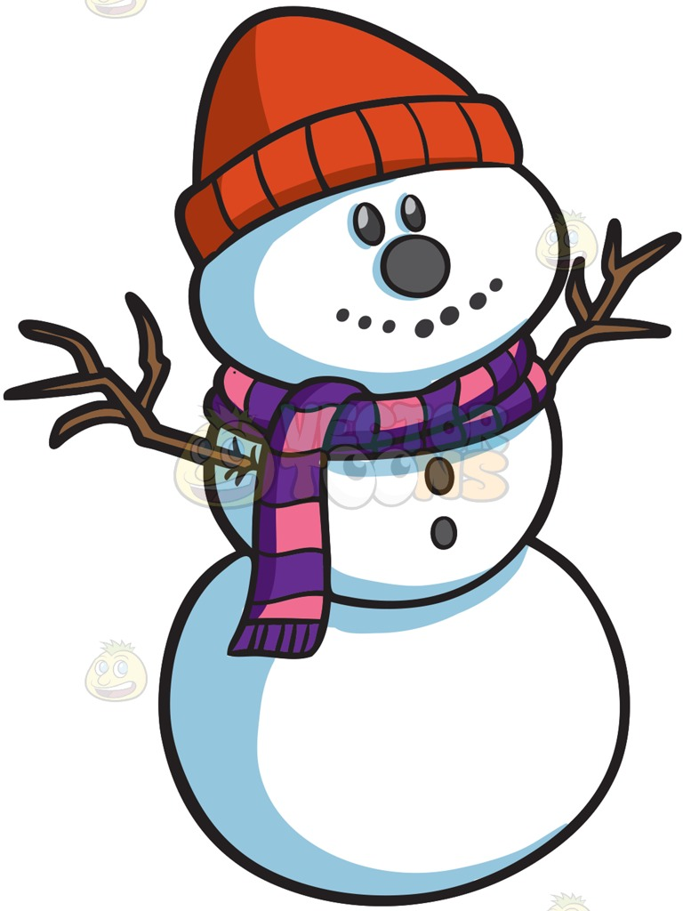 768x1024 Cute Snowman Pictures Group