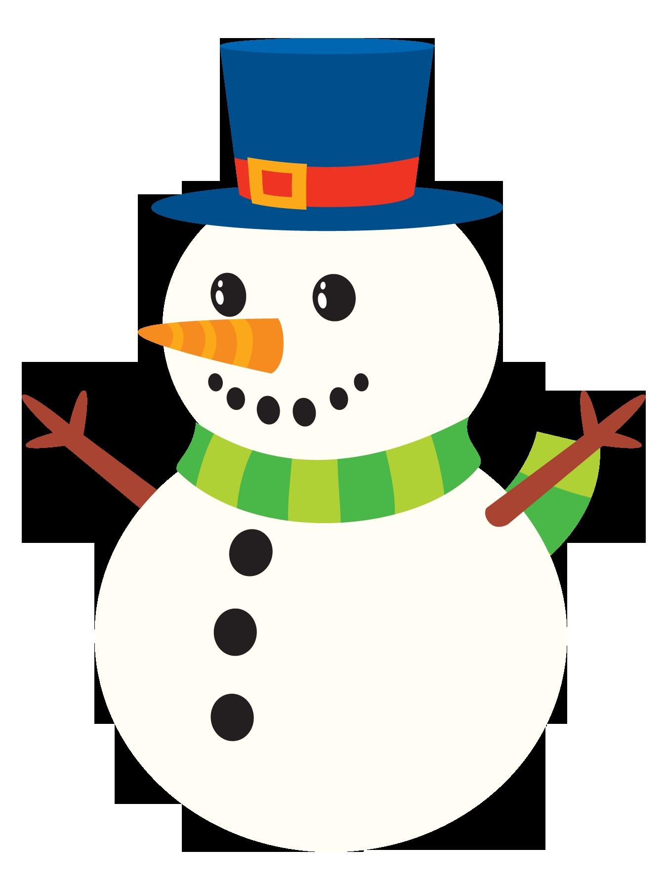 1350x1800 Fresh Cute Snowman Clipart Collection