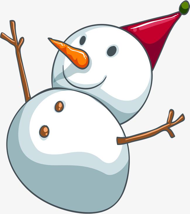 650x729 Little Fresh White Snowman, Little Fresh Snowman, Brown Branches