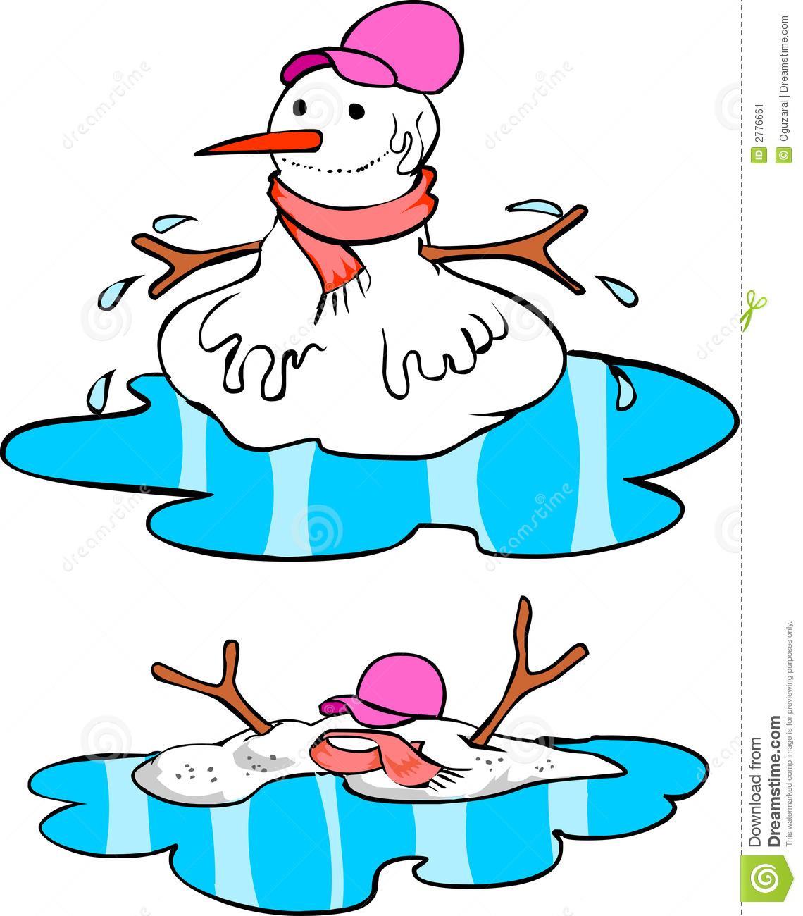 1140x1300 Melting Snowman Clipart 101 Clip Art