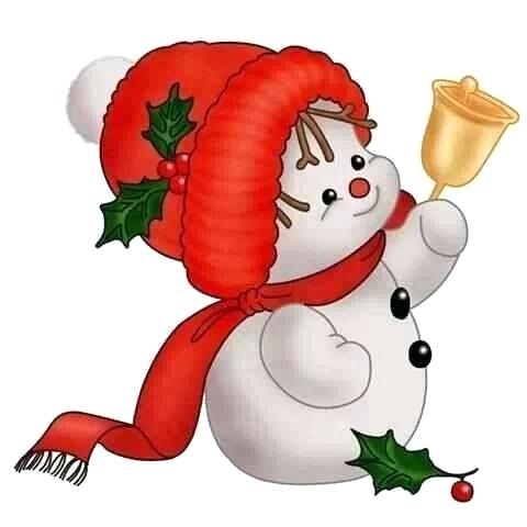 480x480 Cute Christmas Clip Art Free So Cute Cute Christmas Clipart Free