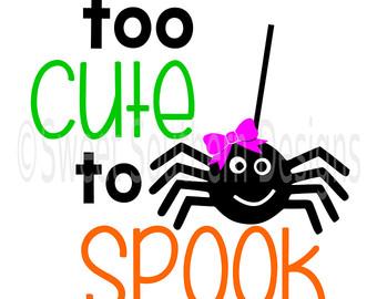 340x270 Cute Spider Etsy
