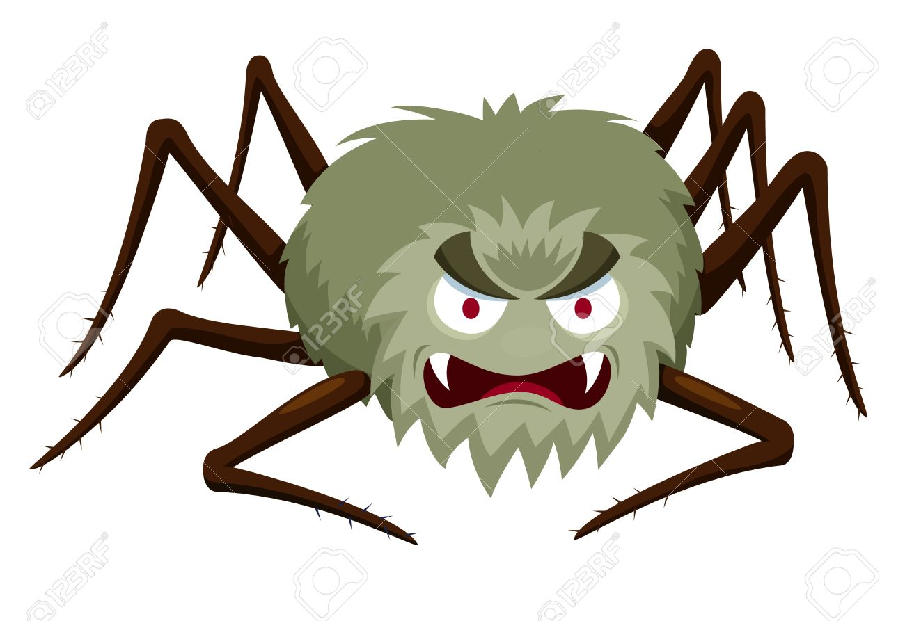 1300x893 Lifetime Cartoon Spider Pictures Nice Gallery 6554 Sporturka