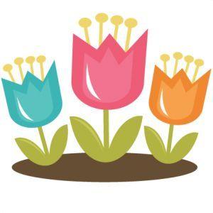 Cute Spring Clipart