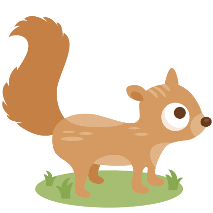 432x432 Boy Squirrel Svg Scrapbook Cut File Cute Clipart Files