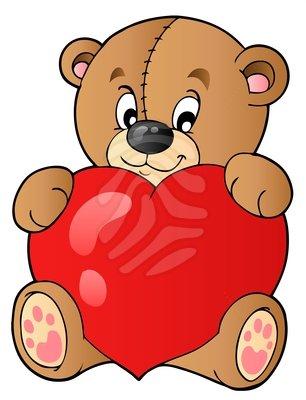 306x400 Clip Art Cute Teddy Bear Clipart Panda