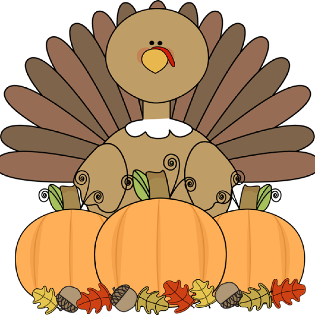 Cute Thanksgiving Clipart At Getdrawings Com Free For Personal Use