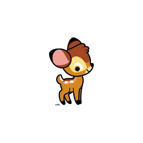 600x600 Top 89 Bambi Clip Art
