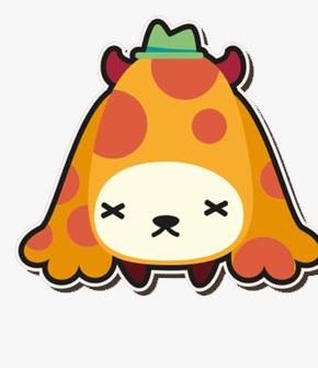 290x335 Cute Little Things, Small Angle, Kawaii, Cartoon Png Image