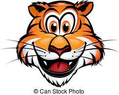 243x194 Cute Tiger Clipart Vector Graphics. 5,432 Cute Tiger Eps Clip Art