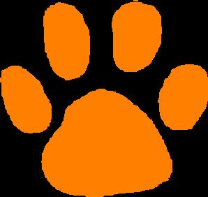298x282 Tiger Clip Art