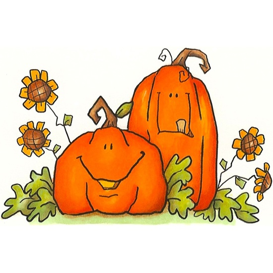 550x550 Halloween Fall Clipart, Explore Pictures