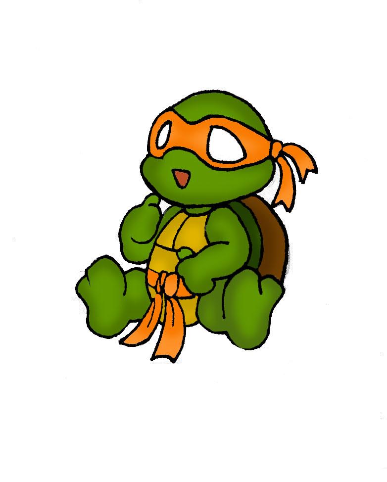 782x974 Baby Clothes Ninja Turtle By Pyr0kitt3h