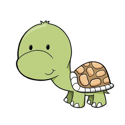 432x432 Cute Turtle Clipart Animated Ba Turtle Clipart Best Clipartsco