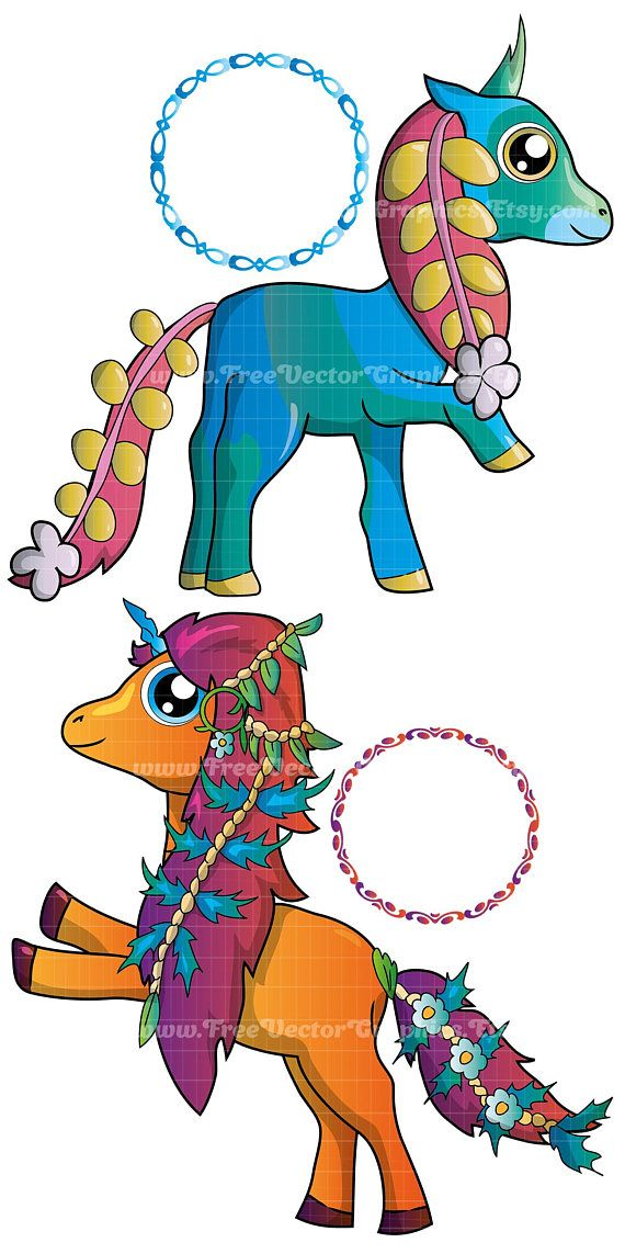 570x1143 Unuaual Cute Unicorn Clipart, Cutting Unicorn, Cut Out Unicornio