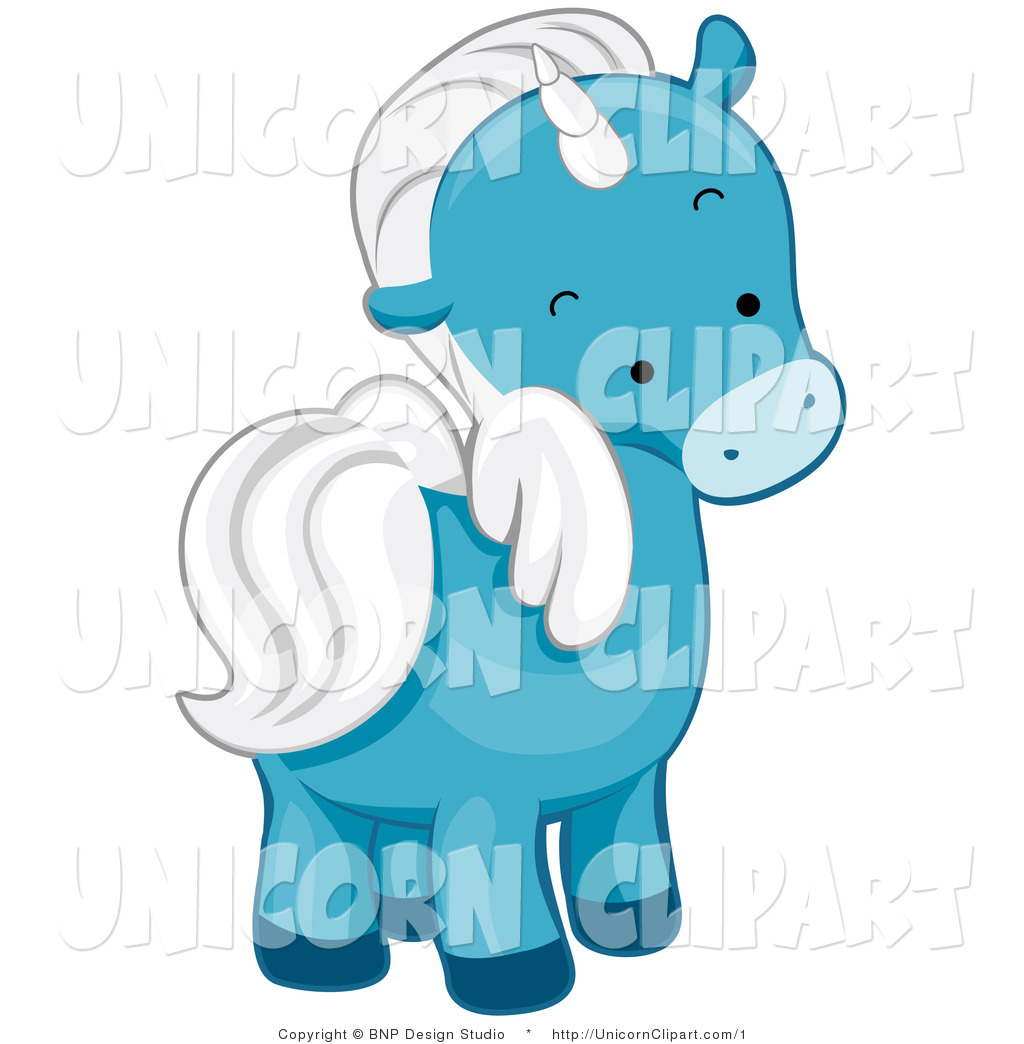 1024x1044 Cute Unicorn