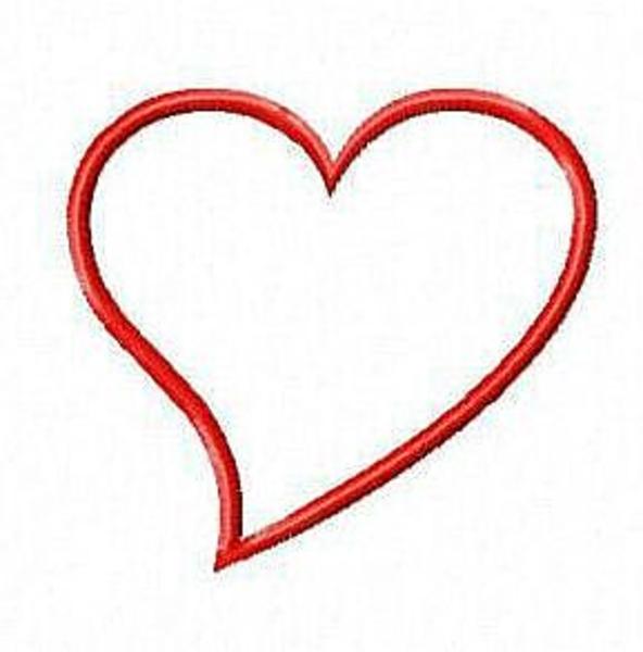 592x600 Valentine Hearts Pictures Free Valentine Heart Free Download Clip