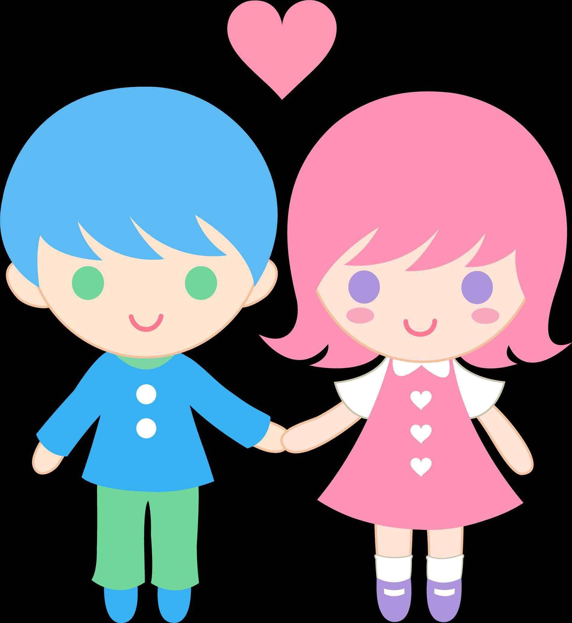 1899x2069 Cute Valentines Day Clipart Your Meme Source
