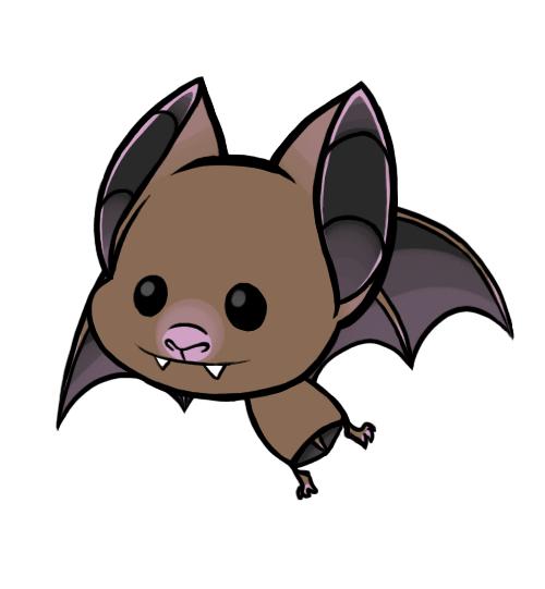 500x541 Amazing Cartoon Bat Images Collection 84 Sporturka Batman
