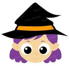 236x236 Cute Flying Witch Svg Cut File Halloween Svg Cut Files Halloweeen