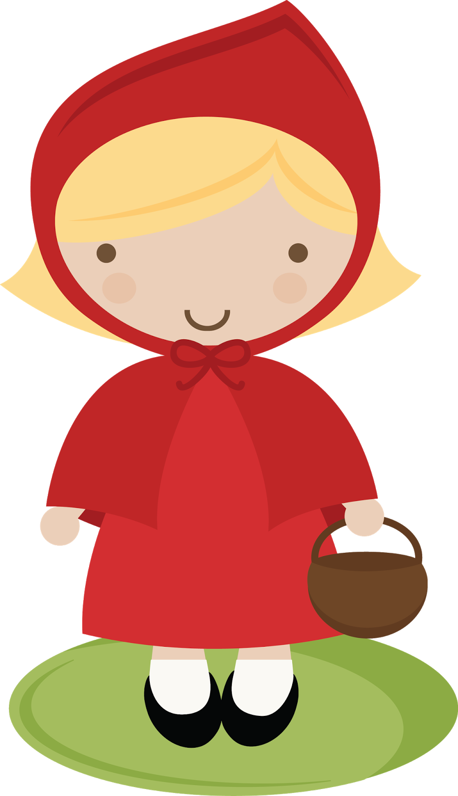 920x1600 Collection Of Little Red Riding Hood And The Wolf Clipart