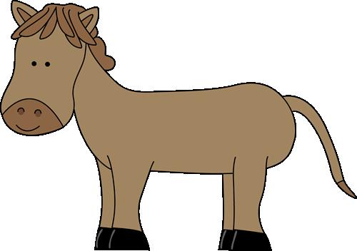 500x352 Cute Horse Clipart Amp Look At Cute Horse Clip Art Images