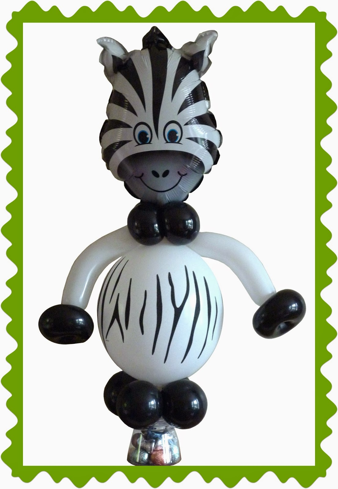 1106x1600 Zebra Clipart Balloon Free Collection Download And Share Zebra