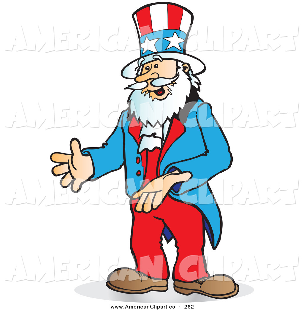 1024x1044 Clipart Of Uncle Sam