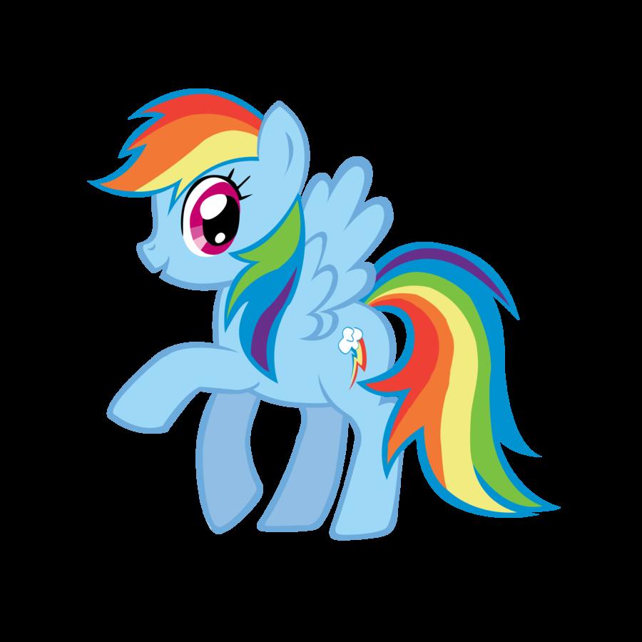 900x900 My Little Pony Clip Art