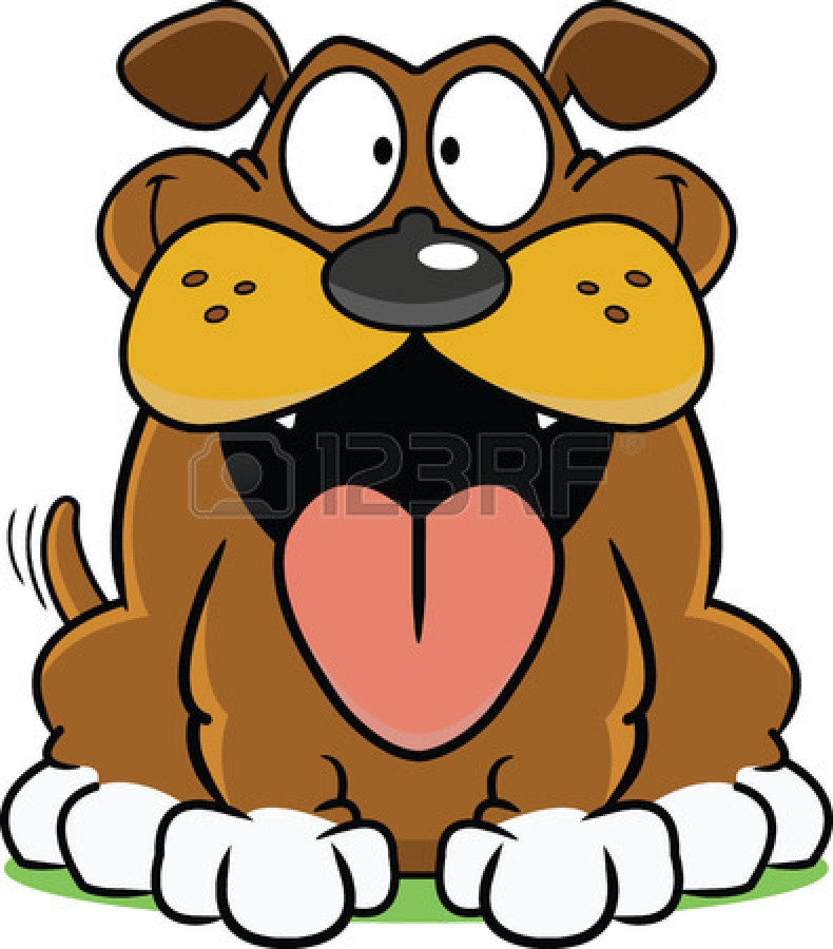 1185x1350 Pies Clipart Dog