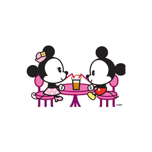 600x600 Disney Cuties Clipart