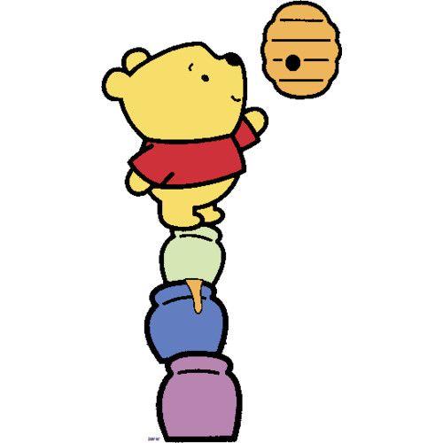 500x500 Winnie Pooh Cutie Draws Drawings, Kawaii