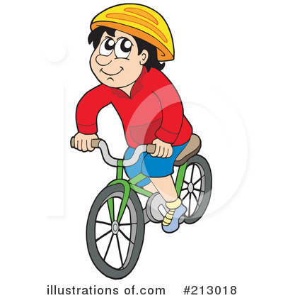 400x420 Cycling Clipart