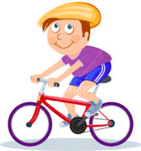 281x300 I Go Cycling Free Images