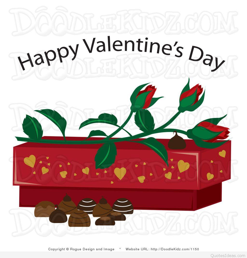 1024x1071 Best Happy Valentine's Day Clip Art, Images, Gifs 2016